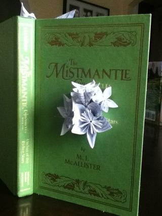 Mismantle flowers