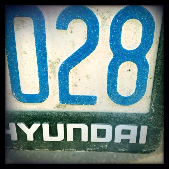 Hyundai 28