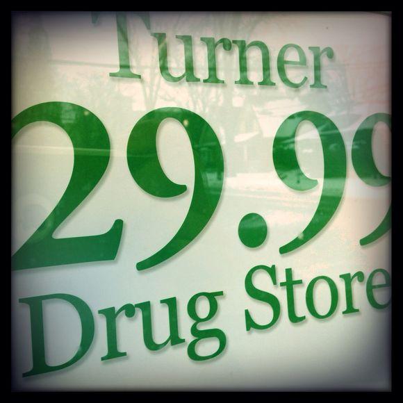 Turner's 29