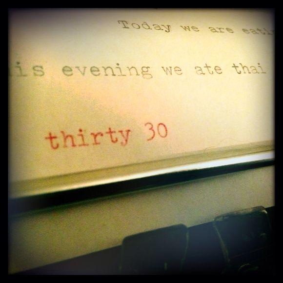 Thai 30