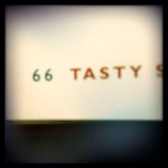 66 is Tasty