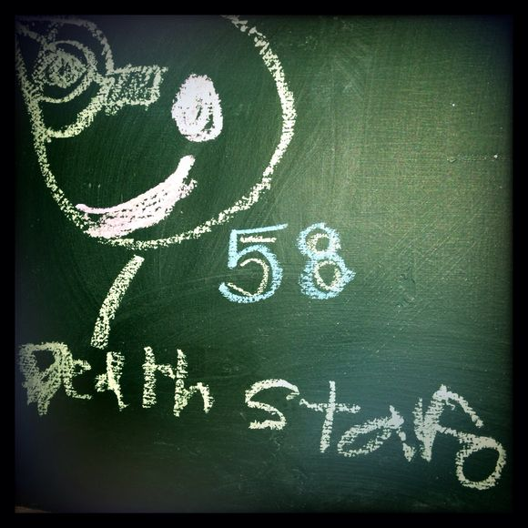 Death Stafo 58